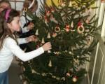 škola Nové Město - Vánoce 2013