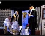 Škola Nové Město - žáci navštíví divadelní představení Divadla Pohádka