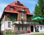 chata Zvonice, Kořenov, škola v přírodě 2016, ZŠ Nové Město