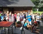 škola v přírodě, červen 2018, Starý Mlýn, Rokytno, Krkonoše